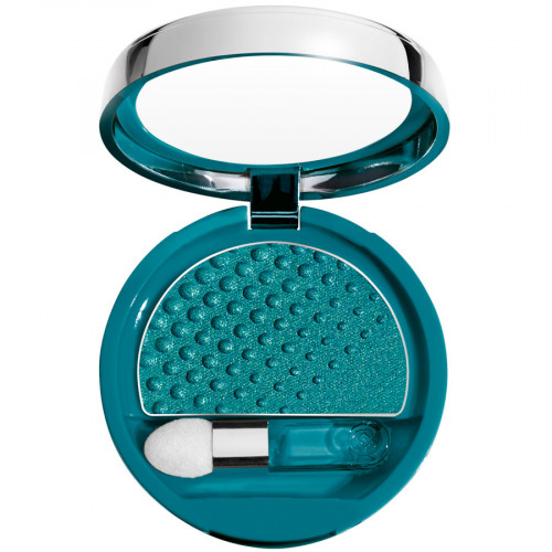Collistar Silk Effect Eyeshadow Nr. 74 Take Me Away Green/blue