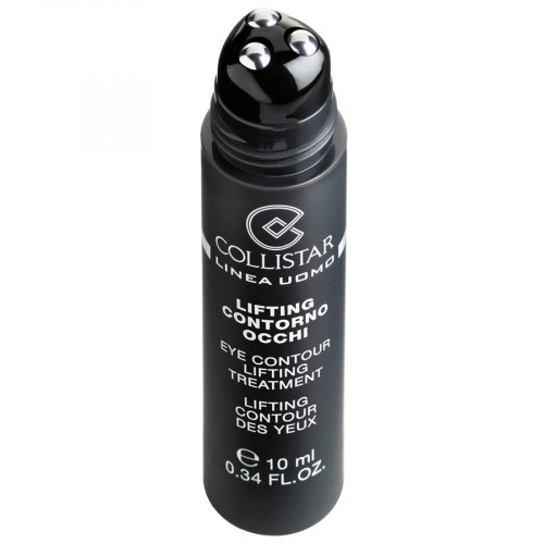 Collistar Men's Line Eye Contour Lifting Treatment 10ml Oogcrème