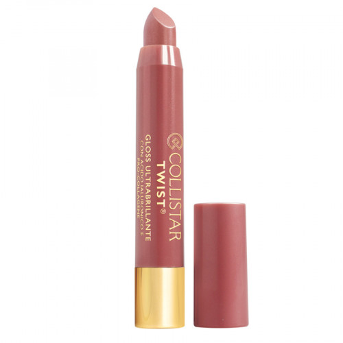 Collistar Twist Ultrashiny Gloss Lipgloss 203-rosewood