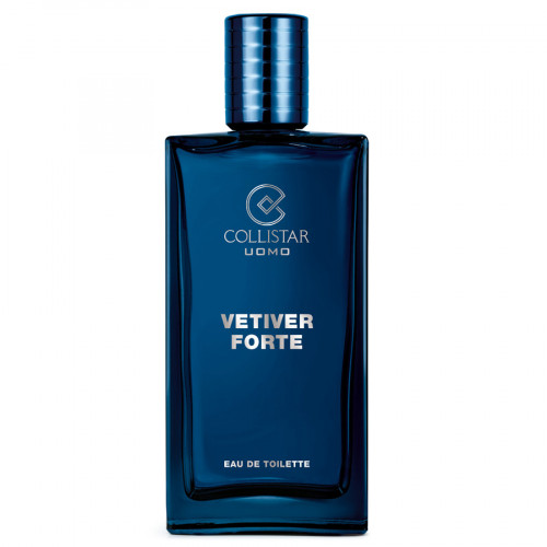 Collistar Vetiver Forte 100ml eau de toilette spray