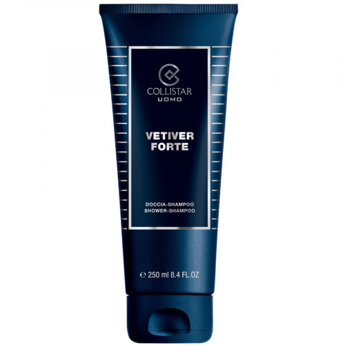 Collistar Vetiver Forte 250ml Showergel