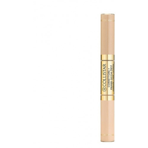 Collistar 3-in-1 Concealer + Eye Primer 01 Chiaro 8ml