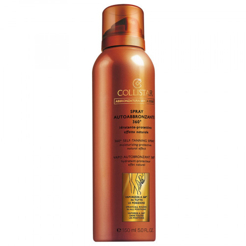 Collistar 360° Self-tanning Spray 150ml