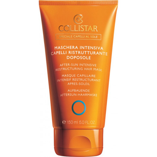 Collistar After-Sun Intensive Restructuring Hair Mask 150ml
