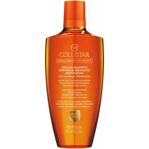 Collistar Aftersun Shower-Shampoo 400ml