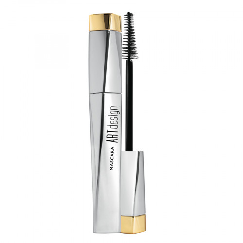 Collistar Art Design Mascara Black 12ml Extra Nero