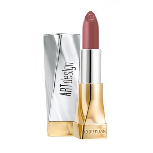 Collistar Art Design Lipstick Sensual Matte N1 Rosa Nudo