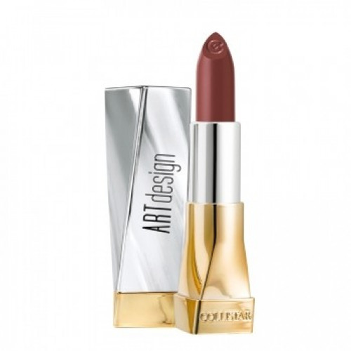 Collistar Art Design Lipstick Sensual Matte N2 Marron Glacè