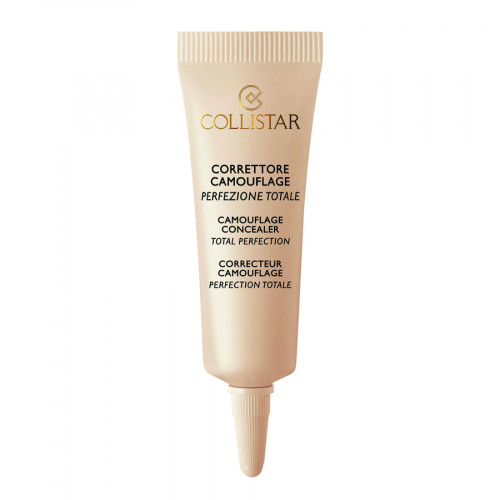 Collistar Camouflage Concealer Total Perfection 10ml 3 - Intense