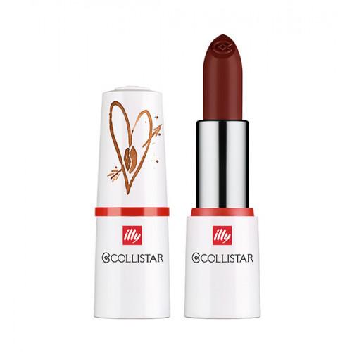 Collistar collezione caffè Illy Puro Lipstick Nr 77 – Ristretto