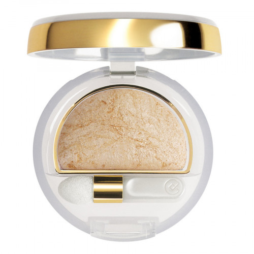 Collistar Double Effect Eye Shadow Wet & Dry nr. 02 - Champagne