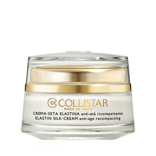 Collistar Pure Actives Elastin Silk-Cream 50ml
