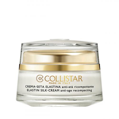 Collistar Sample Tube Pure Actives Elastin Silk-Cream 15ml