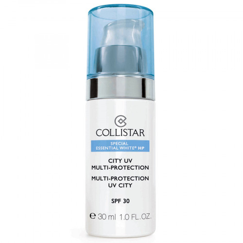 Collistar Special Essential White City UV Multi-Protection SPF30 Gezichtscrème 30ml