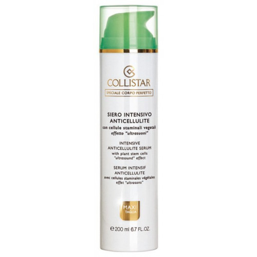 Collistar intensive anticellulite serum 200ml