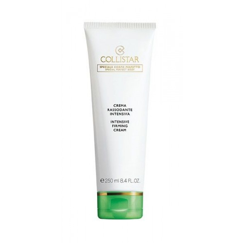 Collistar Intensive Firming Cream 250ml  Tube Verstevigt