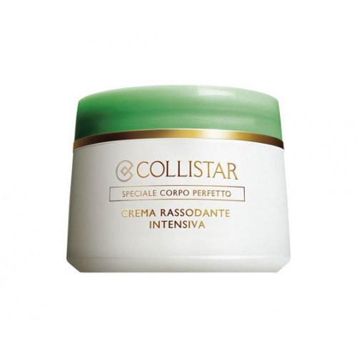 Collistar Intensive Firming Cream 400ml Verstevigt