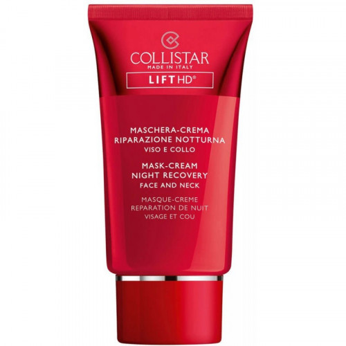Collistar Lift HD Night Recovery Mask-Cream 75ml