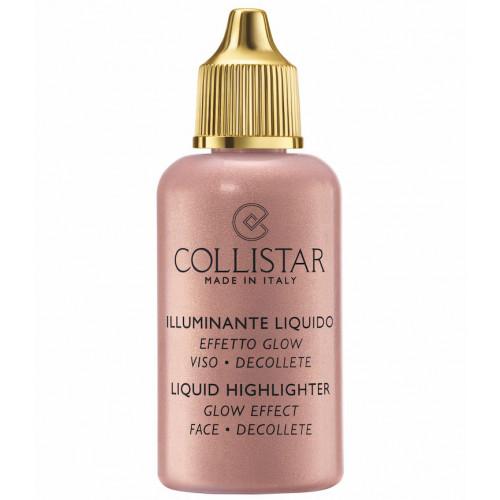 Collistar Liquid Highlighter Glow Effect 30ml 3 bronzo perla