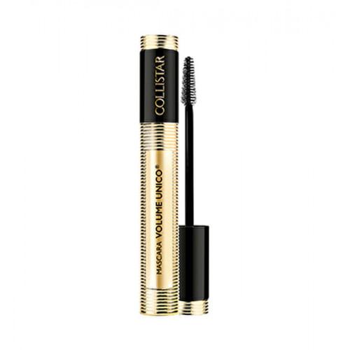 Collistar Mascara Volume Unico Black Intenso 13ml  + Gratis Collistar Sample Gentle Two-Phase Make-up Remover 50ml