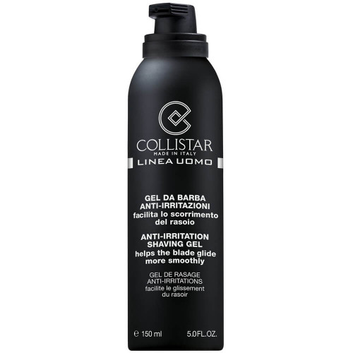 Collistar Men's Line Anti-Irritation Shaving Gel 150ml Scheerschuim