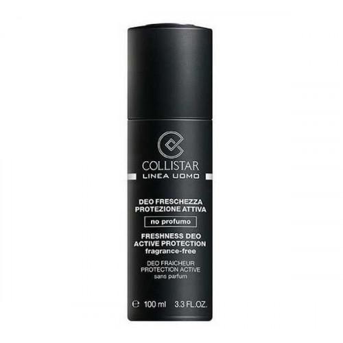 Collistar Men's Line Freshness Deo 100ml Deodorant Spray