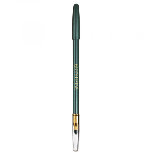 Collistar Professional Eye Pencil nr. 10  Metal Green