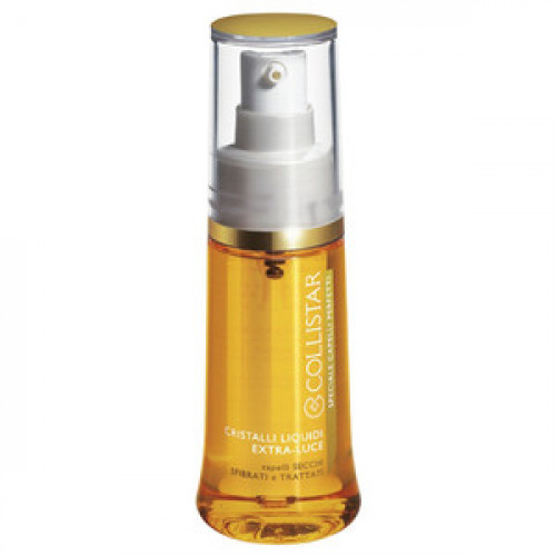 Collistar  Extra-light liquid crystal 50ml Haarcreme