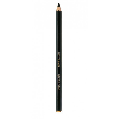Collistar Kajal Pencil Black 1 gr - Oogpotlood