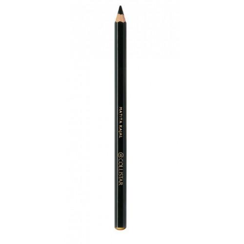 Collistar Kajal Pencil Black 1 gr - Oogpotlood