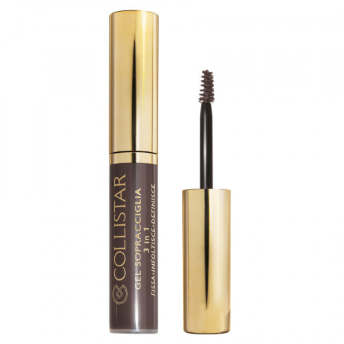 Collistar Perfect Eyebrow Kit 3 (Silvana Brunette)