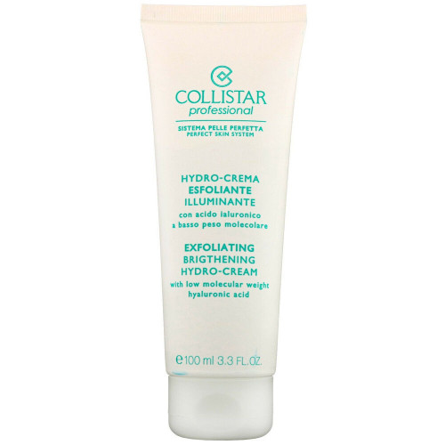 Collistar Exfoliating Brightening Hydro-Cream 100ml