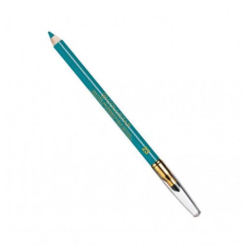 Collistar Professional Eye Pencil Glitter 23 - Tigullio Turquoise Oogpotlood