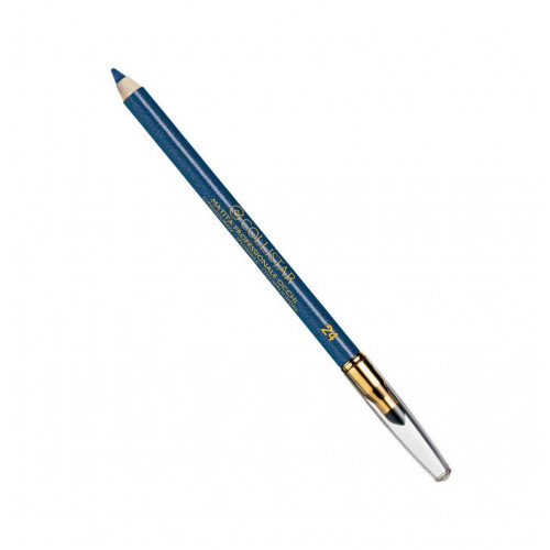 Collistar Professional Eye Pencil Glitter 24 - Deep Blue Oogpotlood
