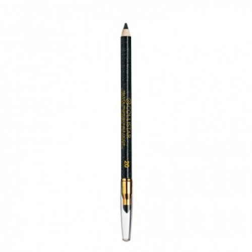 Collistar Professional Eye Pencil nr. 20 Nero Glitter