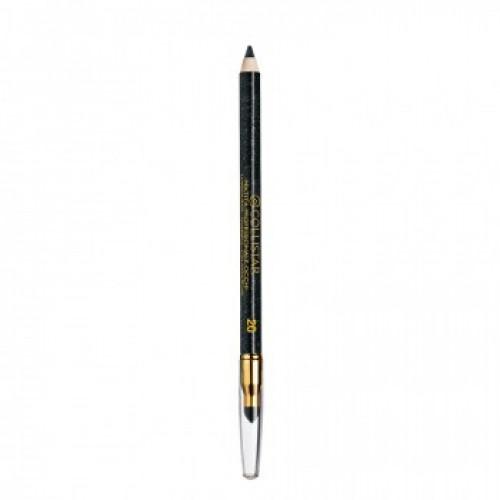 Collistar Professional Eye Pencil nr. 20 Nero Glitter