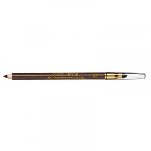 Collistar Professional Eye Pencil nr. 22 Marrone Metallico