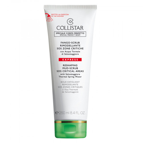 Collistar Reshaping Mud-Scrub SOS Critical Areas 350g