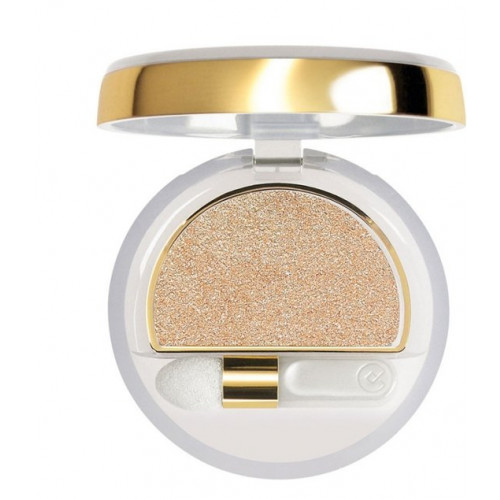 Collistar Silk Effect Eyeshadow Matte Nr 82 Pearl Pure