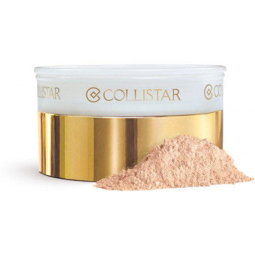 Collistar Silk Effect Loose Powder Refill 03 - Sand