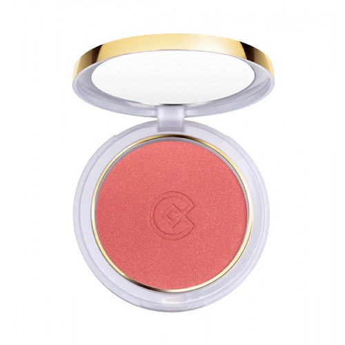 Collistar Silk Effect Maxi Blusher 21 - Golden Pink
