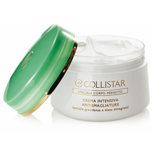 Collistar Intensive Anti-Stretchmarks Cream with Elastin-Plus 400ml Anti-Striae