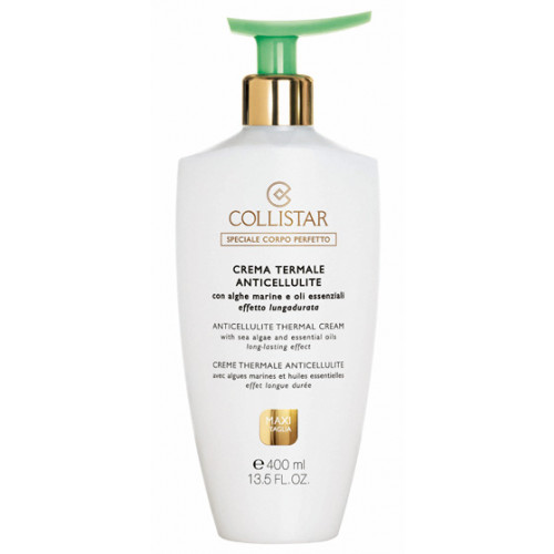 Collistar Anti cellulite thermal cream 400ml