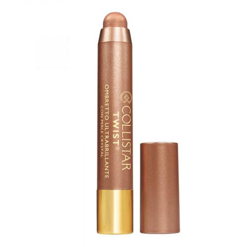Collistar Twist Ultra Shiny Eyeshadow nr. 102 Gold Coral