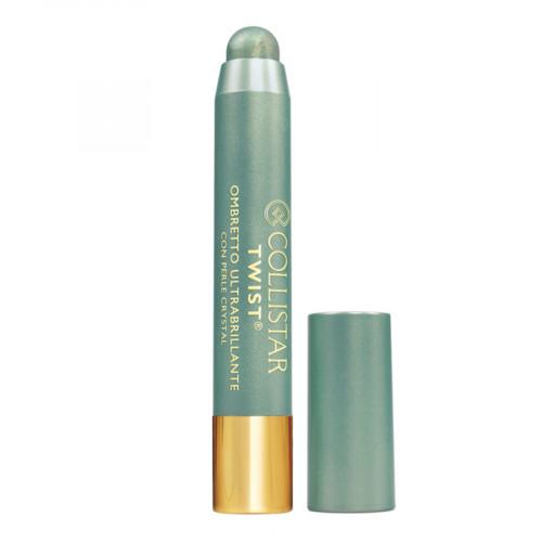 Collistar Twist Ultra Shiny Eyeshadow nr. 105 Jade