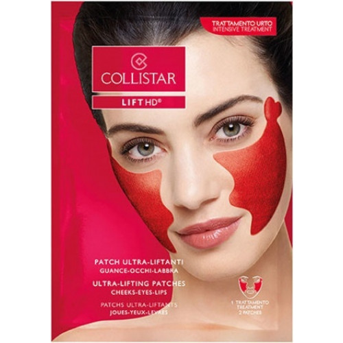 Collistar Lift HD Ultra-Lifting Patches Cheeks-Eyes-Lips