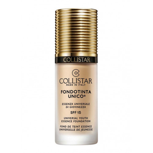 Collistar Unico Foundation 30ml 1N Ivory