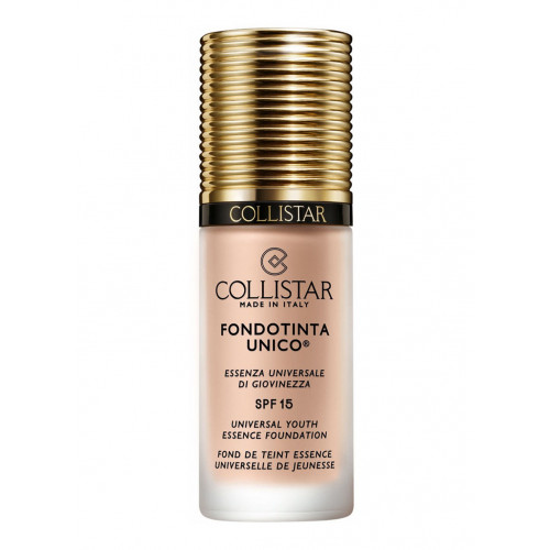 Collistar Unico Foundation 30ml 1R Rose Ivory
