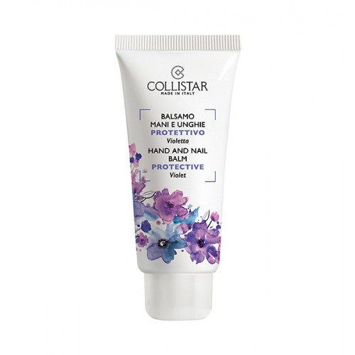 Collistar Hand And Nail Balm Violet 50ml