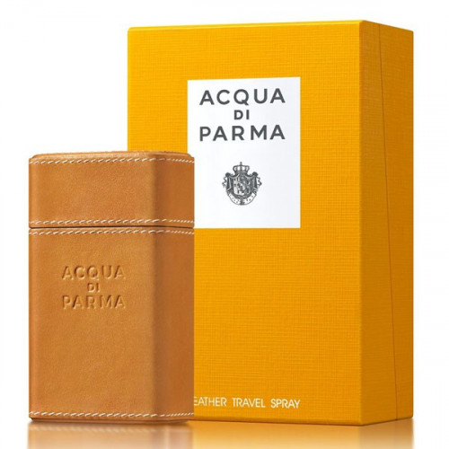 Acqua di Parma Leather Case for Colonia 30ml Travel Spray